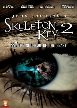 万能钥匙2:野兽的667号邻居