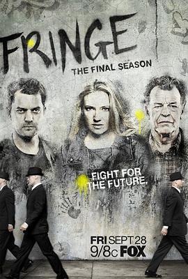 危机边缘 第五季
