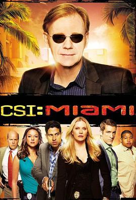 犯罪现场调查:迈阿密 第八季