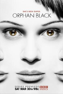 黑色孤儿 第一季