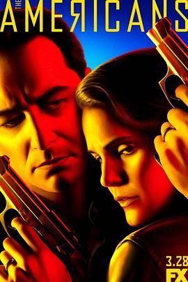美国谍梦 第六季