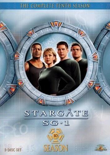 星际之门 SG-1 第十季