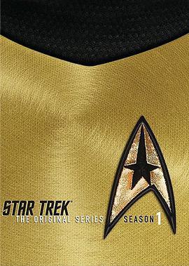 星际旅行:原初 第一季