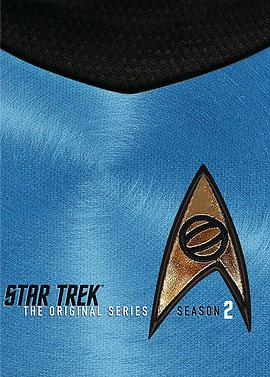 星际旅行:原初 第二季