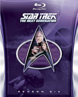 星际旅行:下一代 第六季